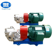 RCB liquid asphalt transfer pump